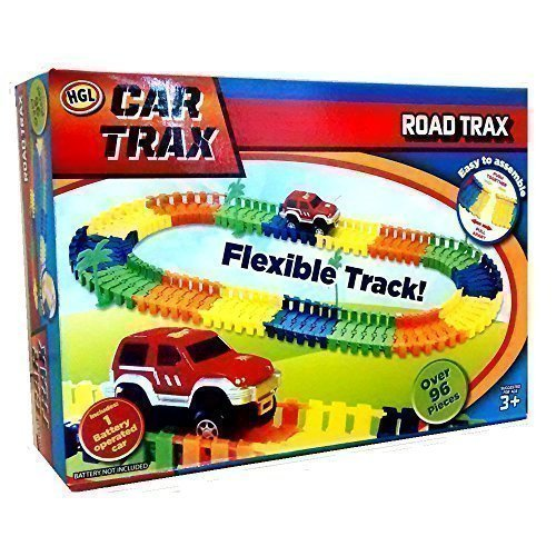 HGL SV11620 Create a Road Flexible Track Toy