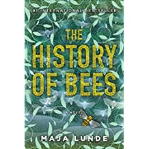 The History of Bees: A Novel