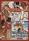 Gloutons & Dragons, tome 3 par Kui