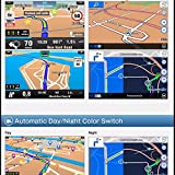 Quanmin Newest Sygic GPS Map Card 8Gb SD/TF Card UK DE FR ES IT ALL Europe Map For GPS Navigation Map Updates GPS Software For Android system