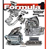 Formula 1 2014-2015: Technical Analysis
