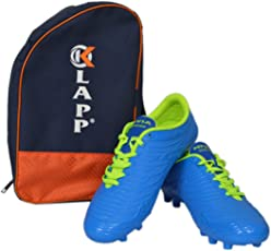 Nivia Dominator Football Shoes With Shoe Bag; Football Shoes; Football Studs