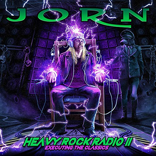 Heavy Rock Radio II-Executing the Classics