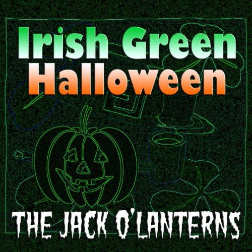 Irish Green Halloween [Clean] Halloween Green Lantern