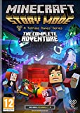 Minecraft, Story Mode (The Complete Adventure)  PC