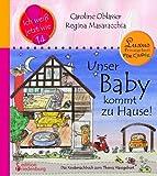 Unser Baby kommt zu Hause! Das Kindersachbuch zum Thema Hausgeburt