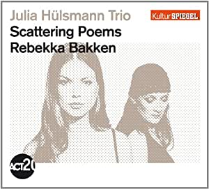 Scattering Poems (Kulturspiegel-Edition)
