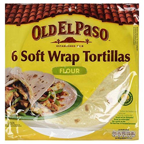 old-el-paso-6-soft-wrap-tortillas-flour-350-g