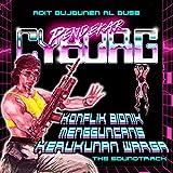 Pendekar Cyborg I Original Comic Book Soundtrack (Konflik Bionik Mengguncang Kerukunan Warga)