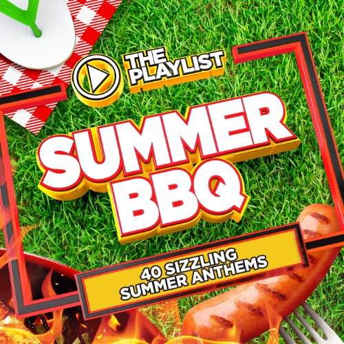 The Playlist - Summer BBQ