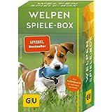 Welpen-Spiele-Box: Plus Futterbeutel für sofortigen Spielspaß