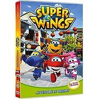 Super Wings - Avventure In Oriente