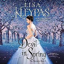 Devil in Spring (The Ravenels, Band 3)