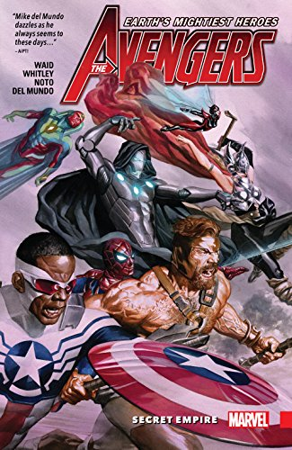 Avengers: Unleashed Vol. 2: Secret Empire (Avengers (2016-))