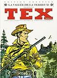 Tex spécial, Tome 9 - La vallée de la terreur