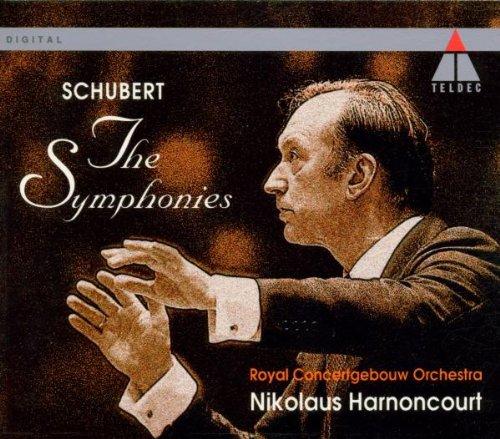 Sinfonien (Gesamtaufnahme)