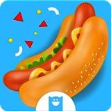 Gioco di cucina – Hot Dog Deluxe