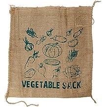 725e06eed Sacos de yute vegetal Tildenet VS10 10 kg