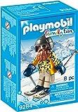 Playmobil - Esquiador con Snowblades (9284)