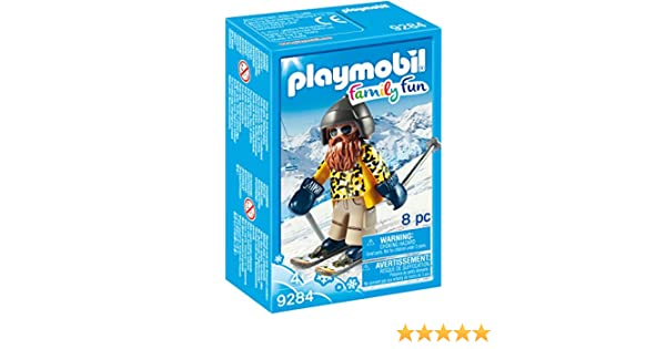 Playmobil 70063 Special Plus Fishing Rod Multi-Coloured