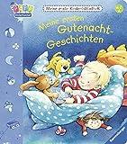 Meine ersten Gutenacht-Geschichten by Rosemarie K??nzler-Behncke (2008-12-24)