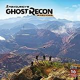 Telecharger Livres Tom Clancy s Ghost Recon Wildlands 2018 Calendar (PDF,EPUB,MOBI) gratuits en Francaise