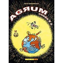 Agrum Comix N° 4