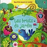 Telecharger Livres Les bruits du jardin Mon livre sonore a toucher (PDF,EPUB,MOBI) gratuits en Francaise