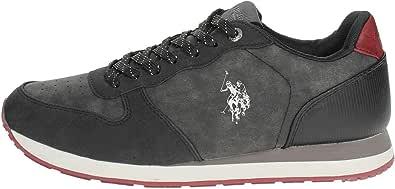 U.S. POLO ASSN. Sheridan3 Club, Sneaker Uomo