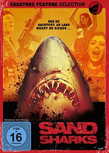 Bild von Sand Sharks (Creature Feature Selection)