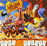 Songtexte von The Long Tall Texans - Aces & Eights