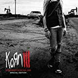 Korn: Korn III-Remember Who You Are (Audio CD)