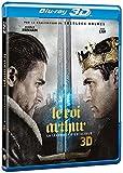 Le Roi Arthur : La Légende d'Excalibur [Blu-ray 3D]