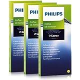 Philips Saeco CA6704/10 koffievetoplosser - 6 tabletten à 1,6 g (3-pack)