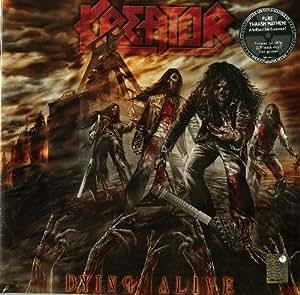 Dying Alive [Vinyl LP]