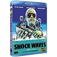 Shock waves. Ondas de (Onde Jack)