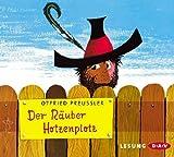 Der Räuber Hotzenplotz - Hörbuch zum Film