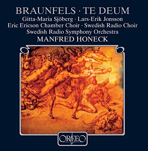 Braunfels : Te Deum