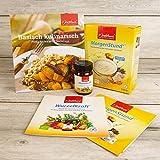 P. Jentschura Set - basisches Frühstück Größe für Singles: 500g Morgenstund+66g Wurzelkraft