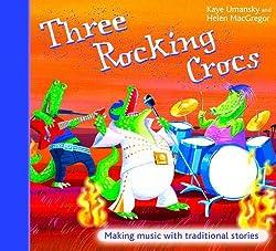 The Threes Three Rocking Crocs