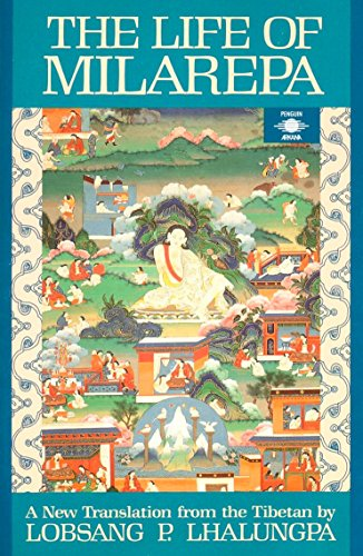 The Life of Milarepa (Compass) por Anonymous