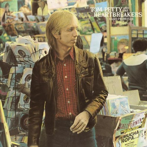 Hard Promises by Tom Petty & The Heartbreakers Original recording remastered edition (2001) Audio CD by Unknown (0100-01-01) (Remastered Petty Tom)