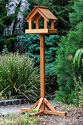 Anchor Fast Ambleside Bird Table - !!! SALE !!! from Anchor Fast
