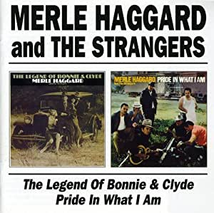 The Legend Of Bonnie & Clyde/P