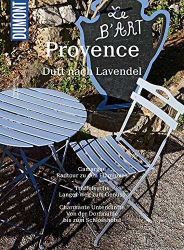 DuMont BILDATLAS Provence: Genuss für alle Sinne