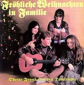 Fröhliche Weihnachten in Familie [Vinyl LP]