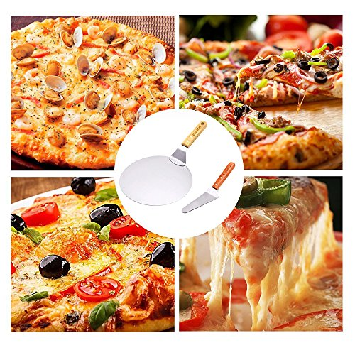 Pizzaschieber 33