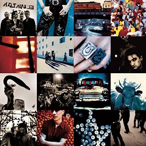 U2: Achtung Baby (20th Anniversary) (Audio CD)