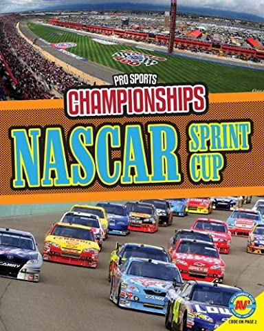 NASCAR Sprint Cup, with Code (Pro Sports Championships)