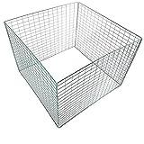 Komposter Drahtkomposter Metallkomposter PVC-beschichtet - versandkostenfrei (D)